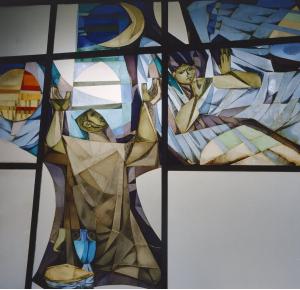 Raam Bethelkerk